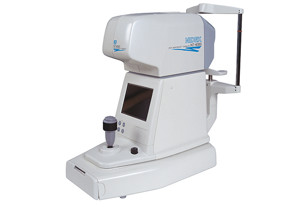 非接触眼圧計